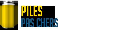 Logo Piles-pas-chers.com